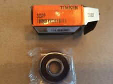 TIMKEN 303PP Radial Bearing new and sealed Double Seal