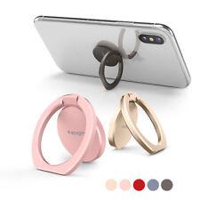 360° Magnetic Car Mount Finger Ring Stand Holder Spigen® [Style Ring POP ver.2]