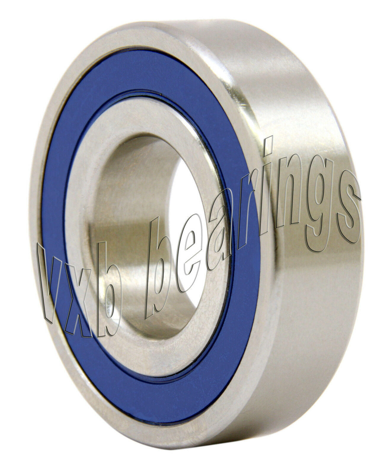 SMR636-2RS Sealed Miniature Stainless Steel Ball Bearing 6x22x7 ID 6mm x 22mm OD