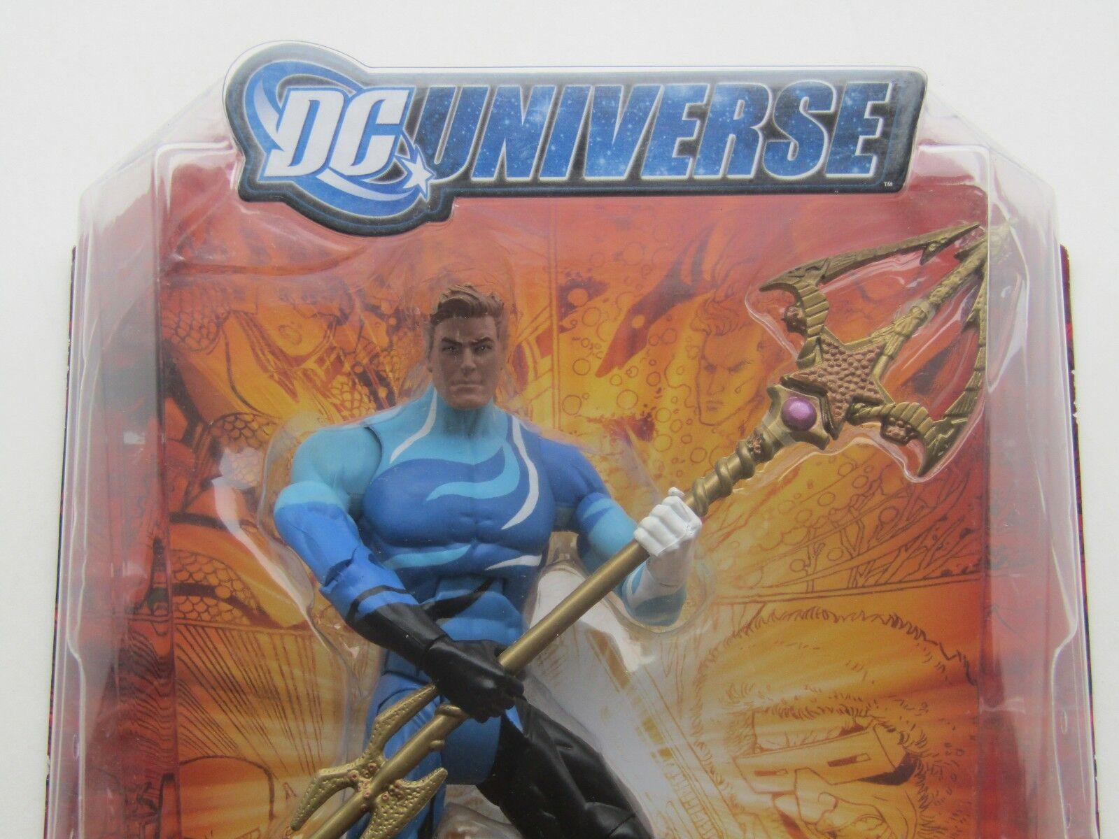Mattel DCU DCUC Classics Ocean Warrior Aquaman