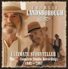 The Incomplete Studio Recordings, 1991-2007 * by Charlie Landsborough (CD, Dec-2014, 12 Discs, Edsel (UK))