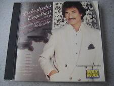 CD  Engelbert   Liebeslieder   Engelbert singt romantische Welterfolge