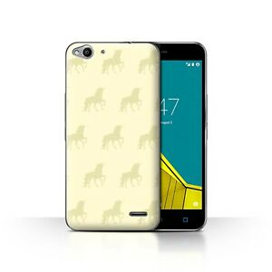 save off 45591 43a08 Details about STUFF4 Phone Case for Vodafone Smartphone/Fantasy  Unicorn/Protective Cover