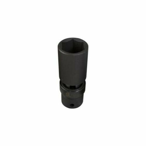 Sunex 215UMD 1//2 In Drive 6-point Deep Universal Impact Socket 15mm