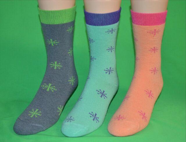 Winter Fashion Design Wool Womens Socks…Nice Color Mix ...