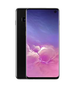 Neuf Samsung Galaxy S10e 128 Go - Noir Prisme (sans Simlock) - SIM unique G970U