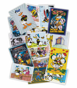 Sticker 117 Panini Disney 85 Jahre Donald Duck
