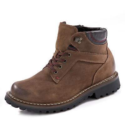 Josef Seibel Chance Herren Schnürschuhe Boots Stiefeletten Winterschuhe Schuhe   eBay