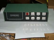 Carrier 32ga90000 Safety Indicator Panel For Hermetic Centrifugal Water Chiller