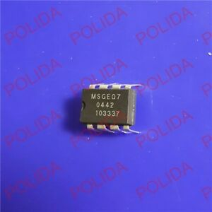 Details about 10PCS Band Graphic Equalizer IC MIXED DIP-8 MSGEQ7