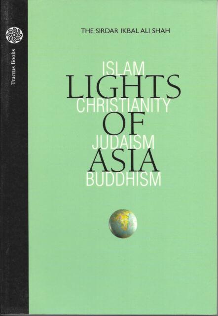 Lights of Asia by Sirdar Ikbal Ali Shah (1998, Paperback, Revised)