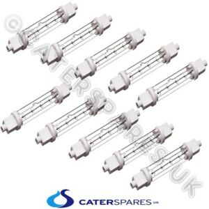 Catering-Hitze-Lampe-Birne-300WATT-Doppel-Ummantelt-Gantry-Licht-Menge-Kaufen