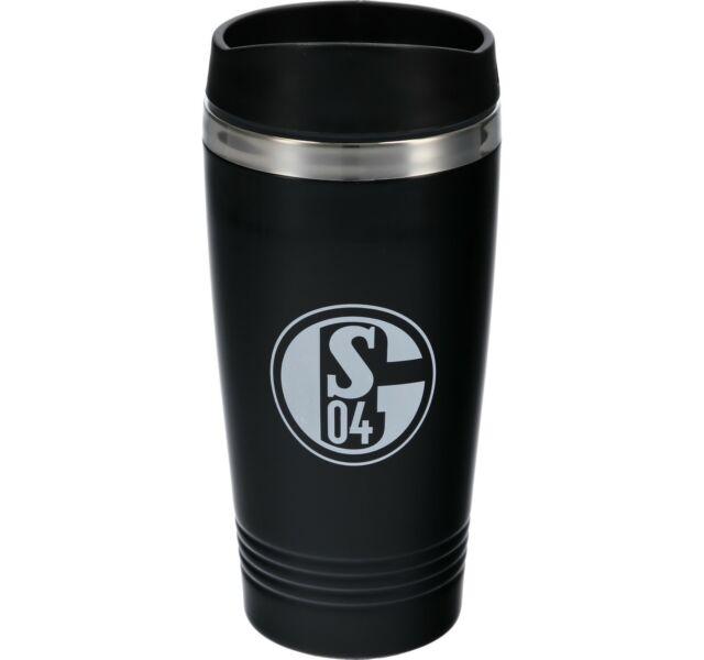 FC Schalke 04 Thermobecher, 0,4 Liter