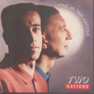 TWO-NATIONS-Living-In-Two-Nations-7-034-VINYL-UK-Ten-B-W-Poacher-Ten139-Pic