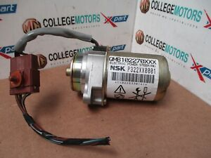 MGTF-MGF-MK2-00-05-ELECTRONIC-POWER-STEERING-MOTOR-PUMP-QMB102270XXX