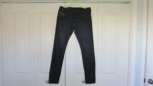 Mens-Diesel-Tepphar-Wash-008W3-Stretch-jean