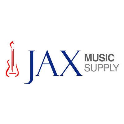 Jax Music Supply