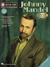Johnny Mandel Jazz Play Along Vol.167 Book Cd NEW! 50% OFF
