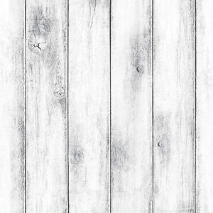 Image Is Loading Contact Paper White Wash Wood Decorative Wallpaper Countertop