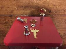 Oak Acorn Vista Gumball Candy Bulk Vending Machine Lock Amp Key For Oak 300 450