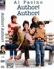 A Authoruthor (DVD, 2005)