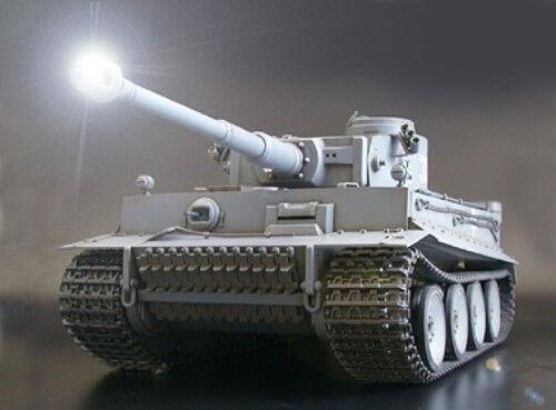 56010 Tamiya 1/16 TIGER 1  Tank Full-Option   WWII GERMAN  Heavy Tank  Kit