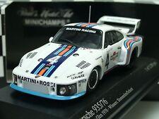 Minichamps Porsche 935 MARTINI, Stommelen, Sieger 1976 - 400 766304 - 1/43