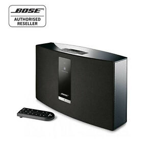 BOSE Soundtouch20 Wireless Music System Series 3 Soundtouch 20- Black