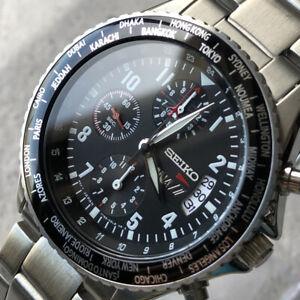 Seiko-SZER047-Chronograph-7T92-0VG0-034-ANA-034-Limited-Flightmaster-Pilot-Watch-269