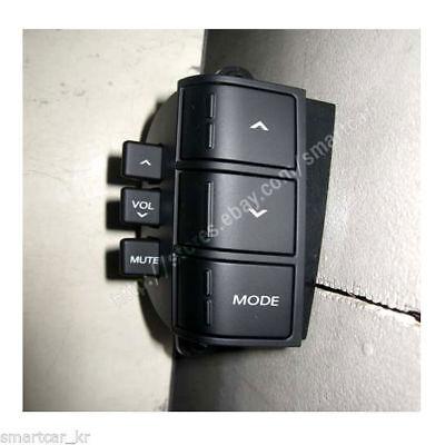 Audio Control Switch for 2009 2010 2011 2012 2013 2014 KIA Mohave Borrego
