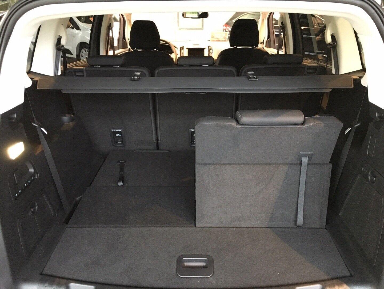 Ford S-MAX 1,5 EcoBoost Titanium 7prs - billede 8