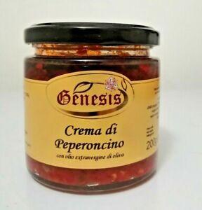 Crema-di-Peperoncino-piccante-Rosso-in-olio-extravergine-di-oliva-vaso-da-200gr