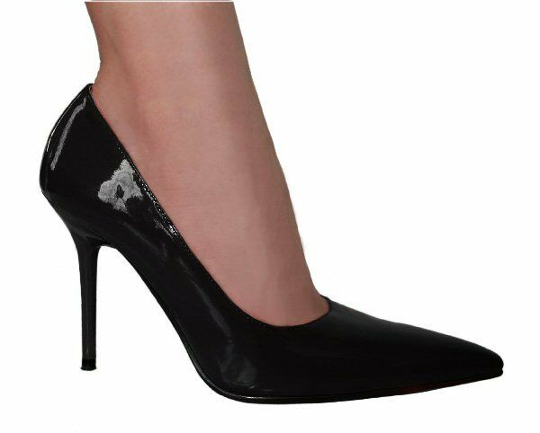 Epinklla Slinky Sexy Epinklla Court shoes Black Patent
