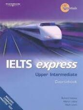 IELTS Express: IELTS Express No. 2 by Mark Unwin, Richard Hallows, Martin Birtil
