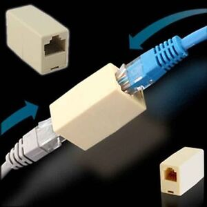 Newtwork-Ethernet-Lan-Cable-Joiner-Coupler-Connector-RJ45-CAT-5-5E-Extender-Plug
