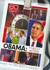 60 Minutes Presents Obama All Access 0097368942745 DVD Region 1