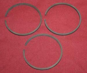 Hit /& Miss Gas Engine Piston Ring 3 7//8 x 1//4 Galloway