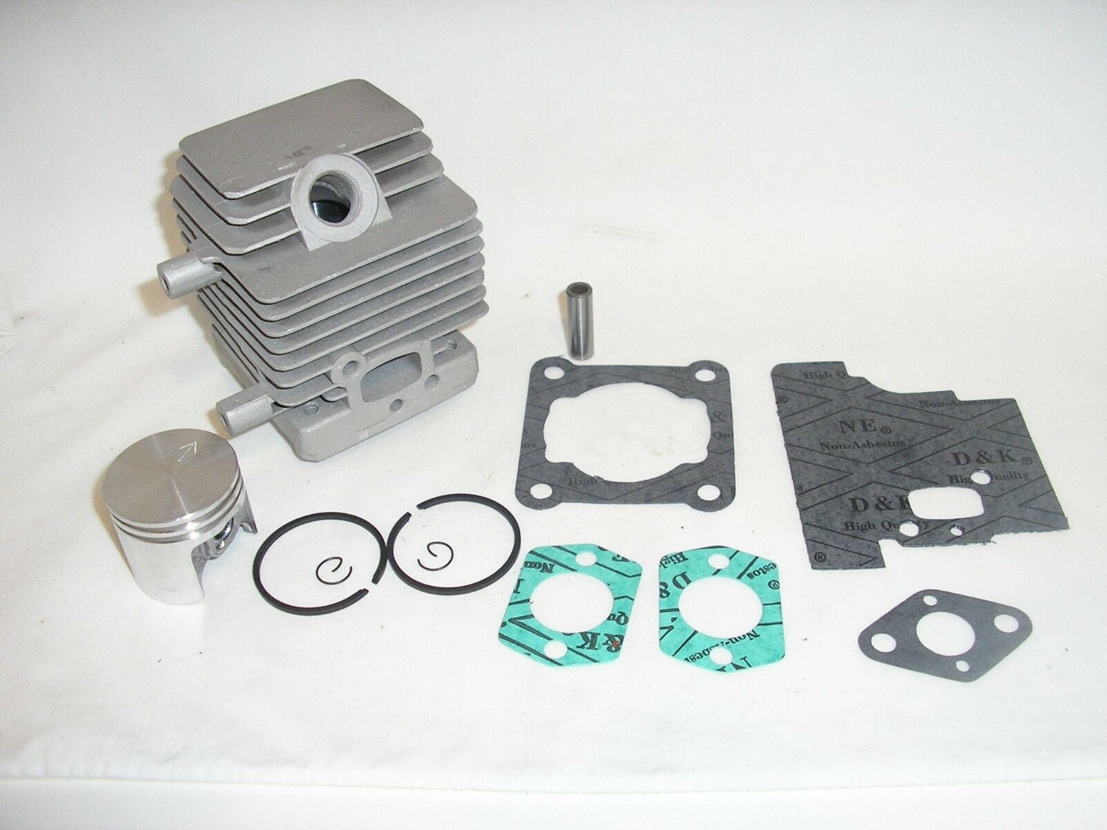 STIHL FS85, FS80, FS75 REPLACEMENT PISTON & CYLINDER & GASKETS FOR STIHL TRIMMER