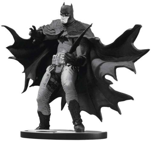 Statue BATMAN Black and White RAPHAEL GRAMPA DISPO