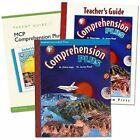 Comprehension Plus Homeschool Bundle, Level F by Modern Curriculum Press (Mixed media product, 2011)