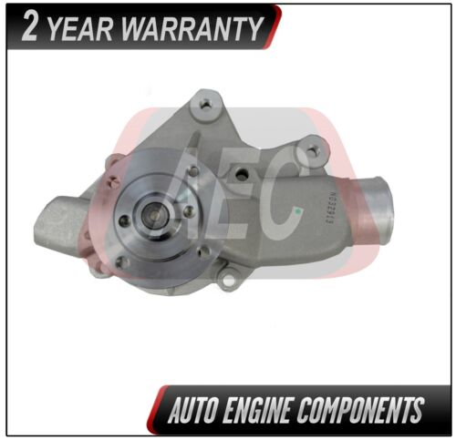 Engine Water Pump 4.0 L for Jeep Cherokee Comanche Wagoneer #WP271