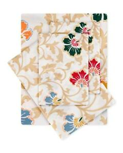 Hotel-Collection-Soft-Clarence-Multi-Print-4-Piece-Sheet-Set-Queen