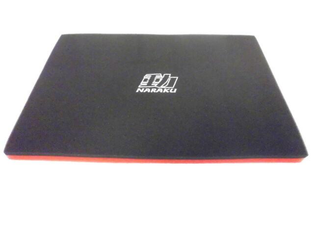 Naraku Luftfilter Luftfiltermatte  universal zum Zuschneiden 350x250x17mm