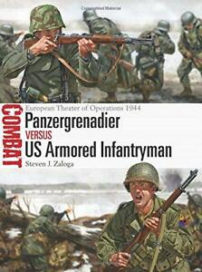 Panzergrenadier-vs-US-Armored-Infantryman-European-Theater-of-Operations-1944