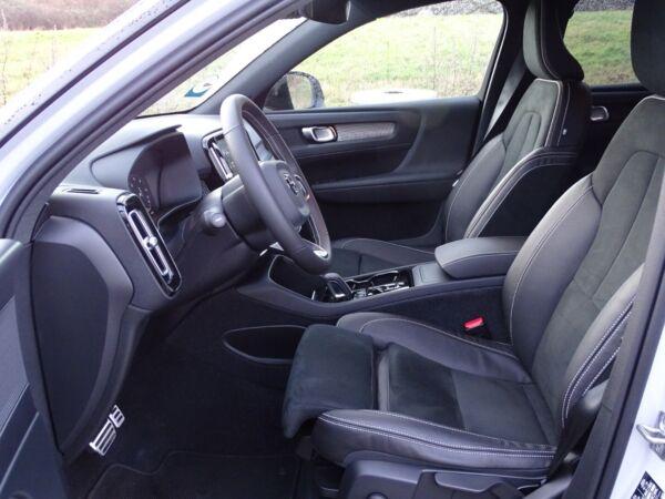 Volvo XC40 2,0 D3 150 R-Design aut. - billede 5