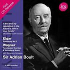 Elgar: Symphony No. 2; Wagner: Tannhauser Overture & Venusberg Music (CD, Sep-2013, ICA Classics)