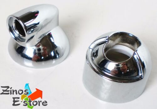 Rotule Support Port Buse articulaires Chrome Support Holder Saeco Incanto