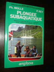 PLONGEE-SUBAQUATIQUE-Ph-Molle-P-Rey-1992-Plongee-sous-marine