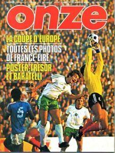 ONZE-No-11-du-11-1976-FRANCE-EIRE