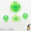 Gameboy-Classic-Knoepfe-GB-Buttons-Game-Boy-Tasten-pad-DMG-Pads-Taste-13-Farben Indexbild 30